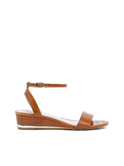 F-2017 Wedge Sandals