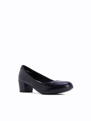 F-2057 Heel Pumps