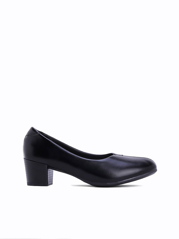 F-2058 Heel Pumps