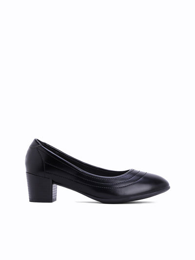 F-2059 Heel Pumps
