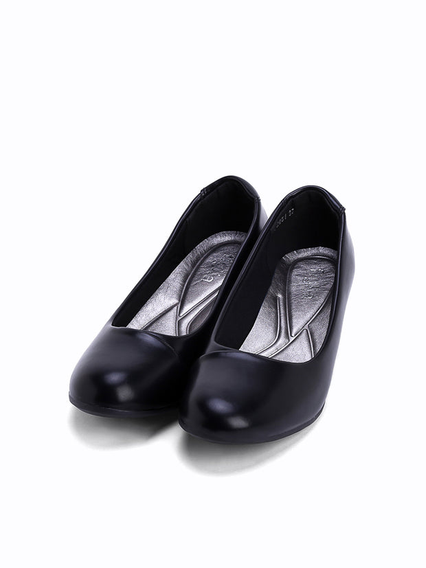 F-2061 Heel Pumps