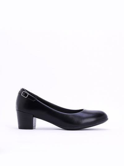 F-2062 Heel Pumps