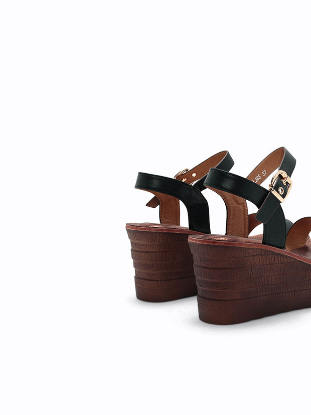 L-0265 Wedge Sandals