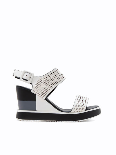 L-0305 Wedge Sandals