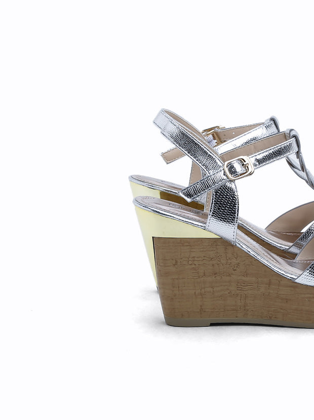 L-0399 Wedge Sandals