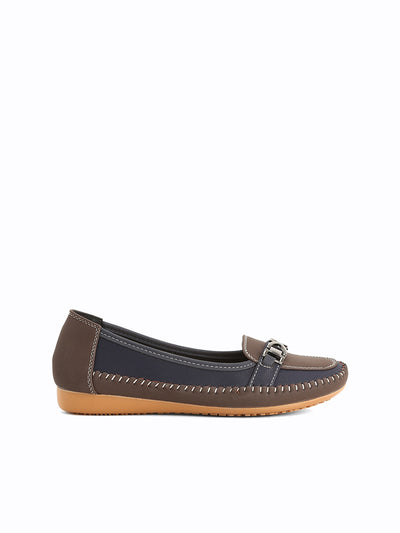 M-0065 Flat Loafers