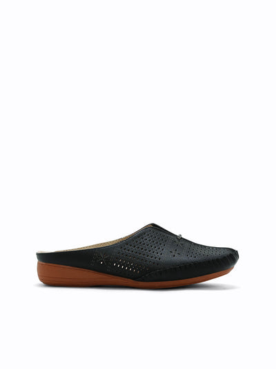 M-0333 Flat Loafers