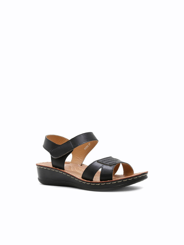 M-0398 Wedge Sandals