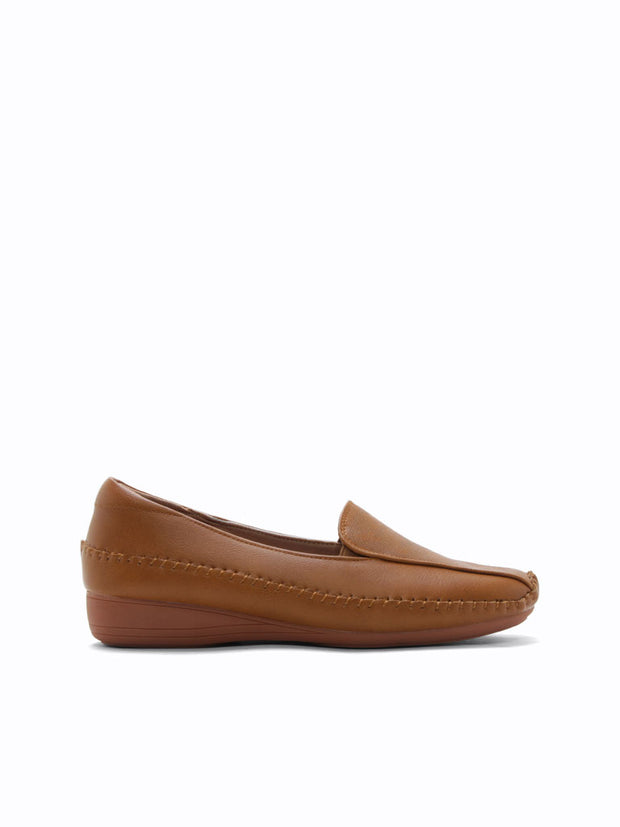 M-0421 Flat Loafers