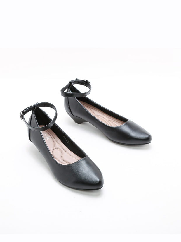 M-0444 Heel Pumps
