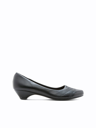 M-0446 Heel Pumps