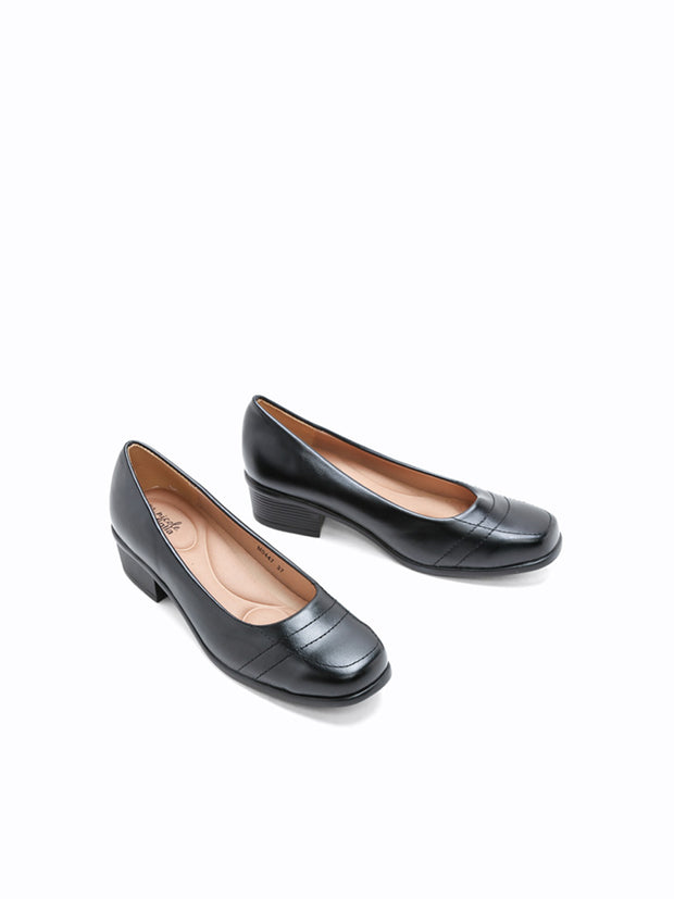 M-0447 Heel Pumps