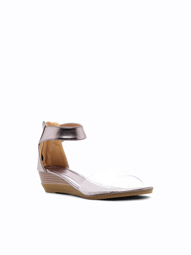 M-0476 Wedge Sandals