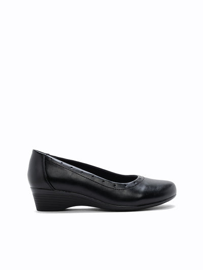 M-0488 Wedge Pumps