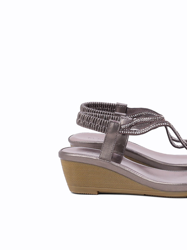 M-0501 Wedge Sandals