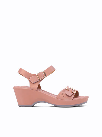 M-0505 Wedge Sandals