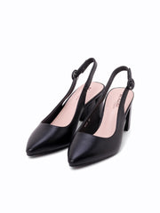 M-0527 Heel Pumps