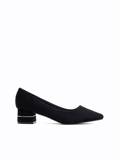 M-0528 Heel Pumps