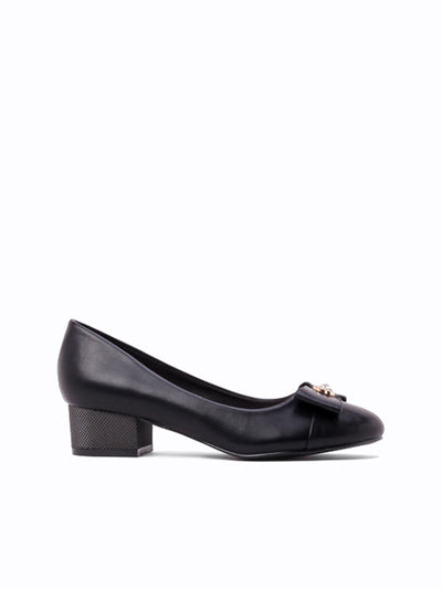 M-0529 Heel Pumps