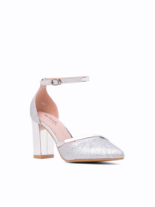 M-0558 Heel Pumps