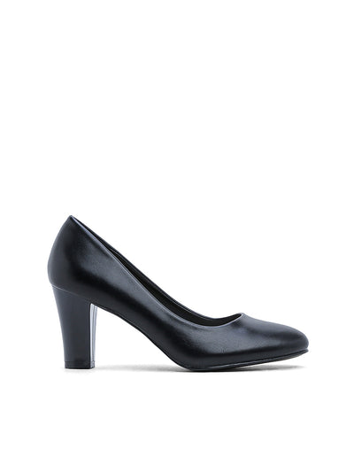 M-0560 Heel Pumps