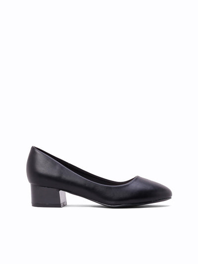 M-0562 Heel Pumps