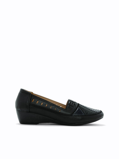 R-1031 Wedge Loafers