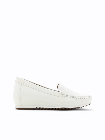 R-1286 Wedge Loafers