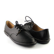 S-1448 Lace Up Oxfords