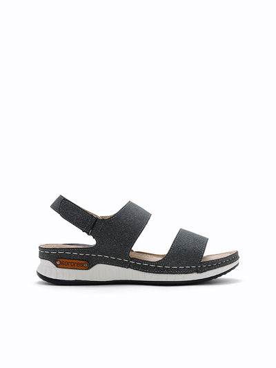 R-1522 Wedge Sandal