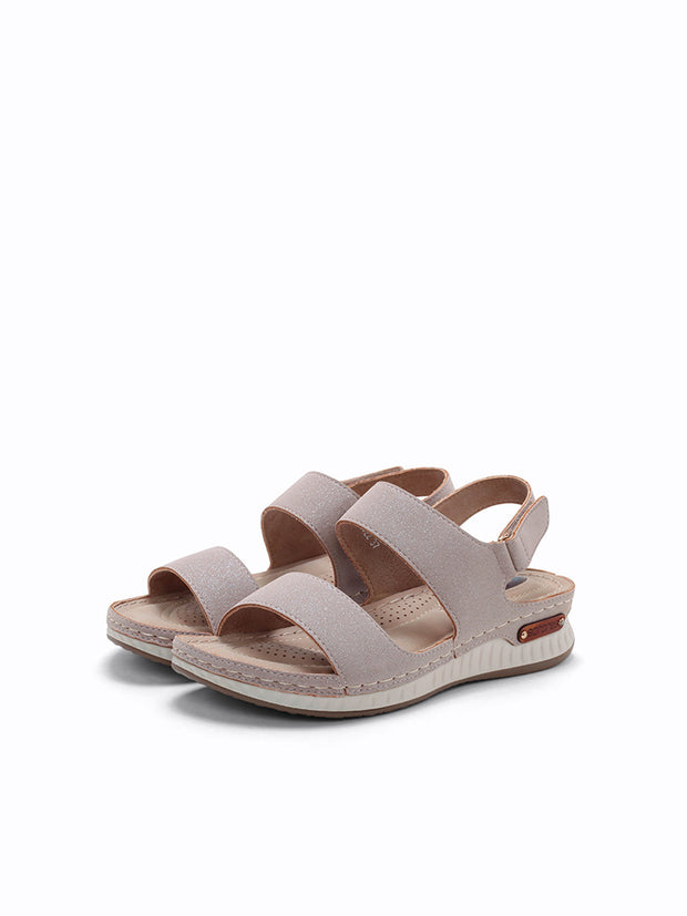 R-1522 Wedge Sandals