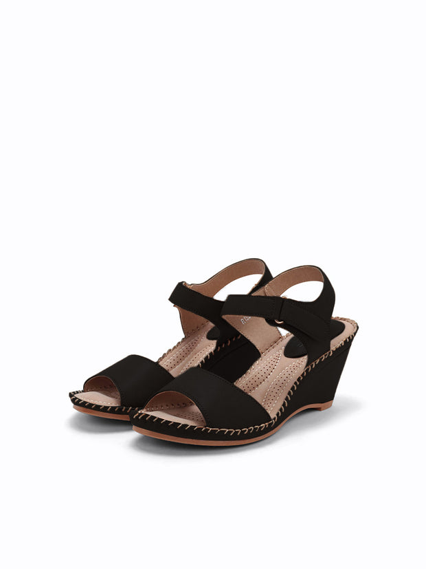 R-1527 Wedge Sandals