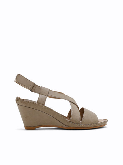 R-1528 Wedge Sandals