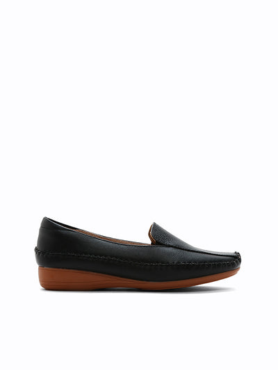 R-1577 Flat Loafers