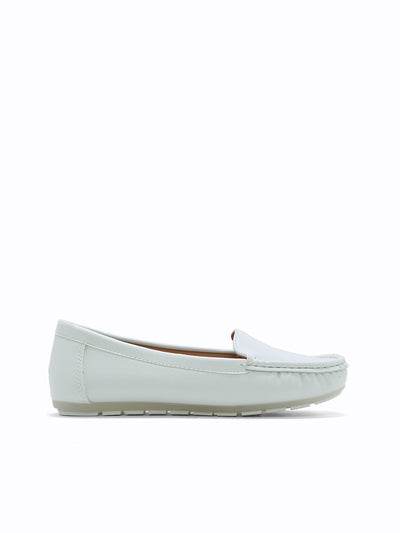 R-1615 Flat Loafers