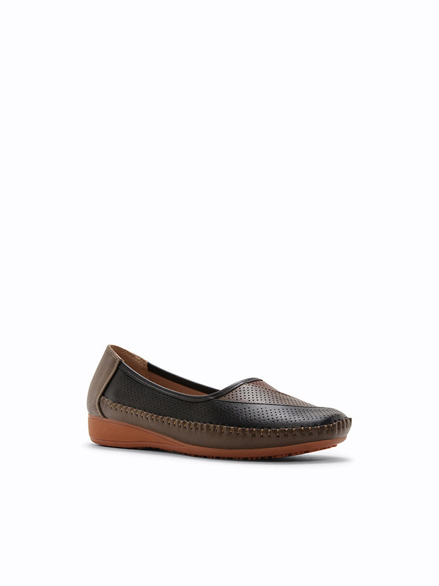 R-1640 Comfort Loafers