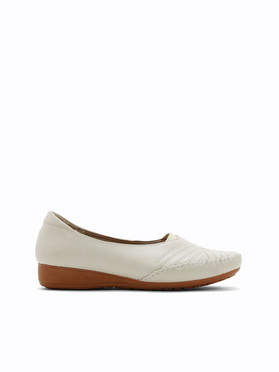 R-1641 Wedge Loafers