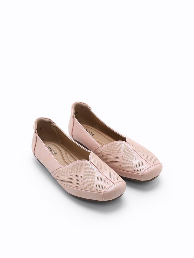 R-1697 Comfort Loafers