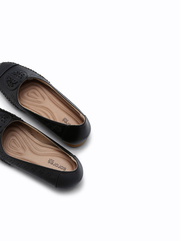 R-1703 Comfort Loafers
