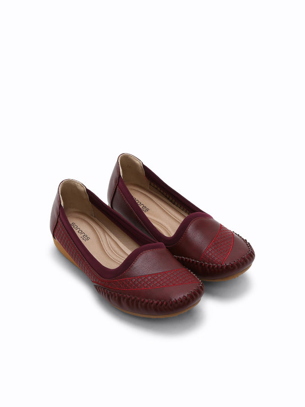 R-1707 Comfort Loafers