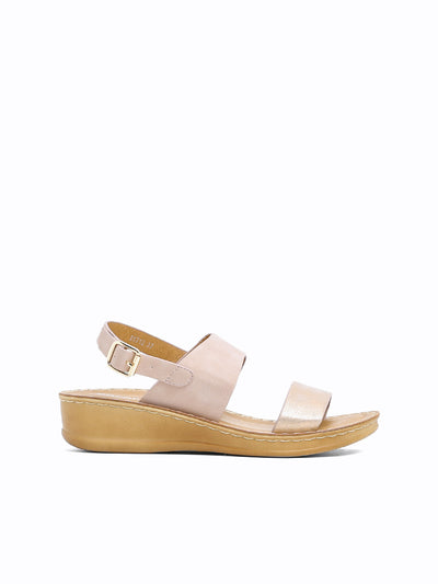 R-1712 Wedge Sandals