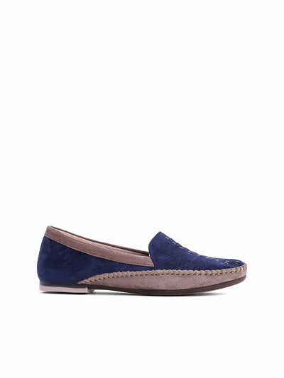 R-1726 Comfort Moccasin