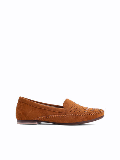 R-1727 Comfort Moccasin