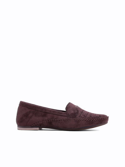 R-1729 Comfort Moccasin