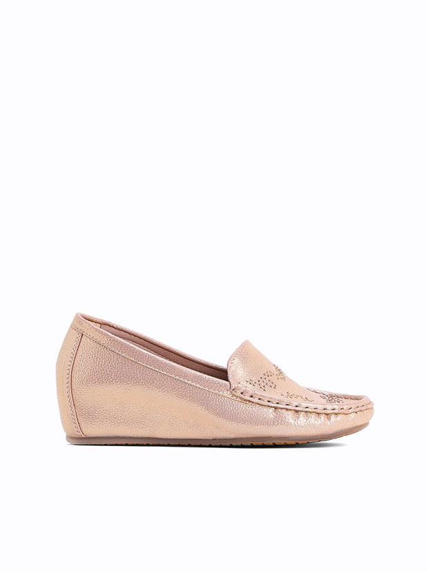 R-1733 Wedge Loafers