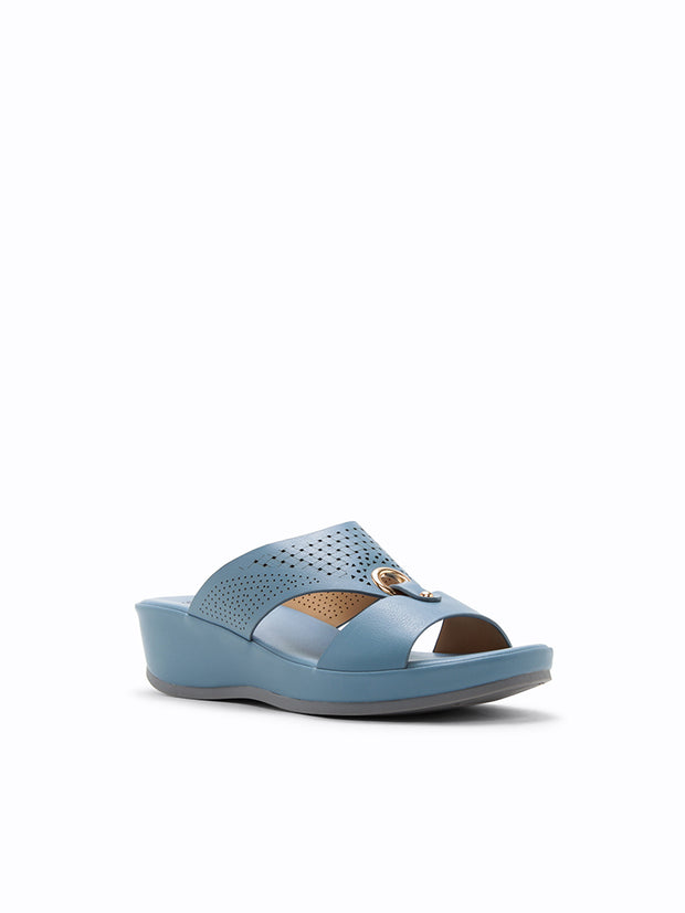 R-1743 Wedge Sandals