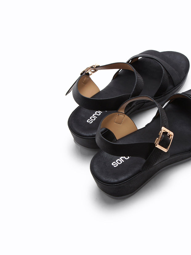 R-1756 Wedge Sandals