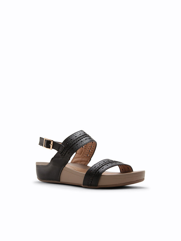 R-1799 Wedge Sandals
