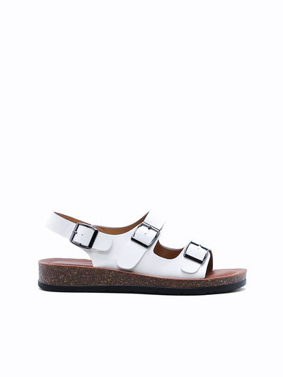 R-1823 Wedge Sandals