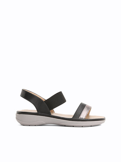 R-1830 Wedge Sandals